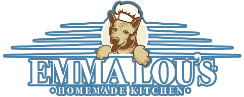 EmmaLou's Kitchen – Dog Food